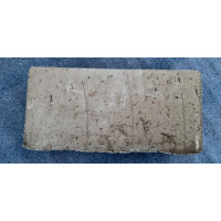 Cihla plná - nepálená (29x14x6,5 cm)