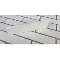Cihlový obklad z bílé vápenopískové cihly 290x65x18mm (set s impregnací)