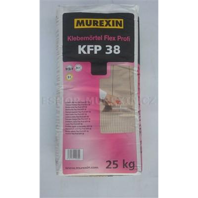 flexibilní lepidlo MUREXIN KFP38 -C2TES1