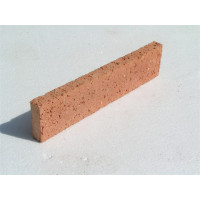 Cihelný pálený obklad vnitřní 29x6,5x2 cm (kusový prodej, obkladové pásky)