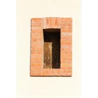 Cihelný pálený obklad venkovní 29x6,5x2 cm (kusový prodej, obkladové pásky)