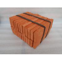 Cihelný obklad pálený - ražený (200/68/20mm)